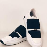 Sepatu Armani Exchange Shoes