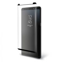 Tempered Glass Samsung S8 5.8 inchi FULL COVER Screen Guard Antigores