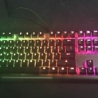 SteelSeries Apex M650 Mechanical Pro-Gaming Keyboard