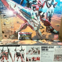 MG Gundam Astray Turn Red / MG Astray Turn Red