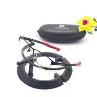 Kacamata / Frame Sporty Outdoor Tag Heuer Magnetic Sport Senur Gantung