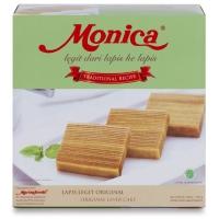 Kue Lapis Legit Monica 1200 gram