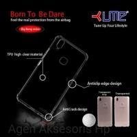 UME Big Bang Sony Z3 BIG Sony Xperia Z3 Docomo 5.2 Anti Crack SoftCase