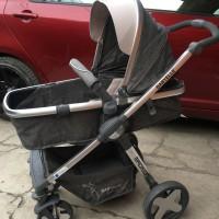 Stroller Babyelle Madison S989