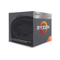 AMD Ryzen 3 Raven Ridge 2200G 3.5Ghz Up To 3.7Ghz Cache 4MB 65W AM4