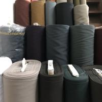 Semi Wool ALESANDRO MASSONI.  Bakal kain PNS , Polisi , Celana , jas