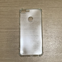 Case Huawei honor 9 lite Anticrack Huawei honor 9 lite Ultrathin 9 lit