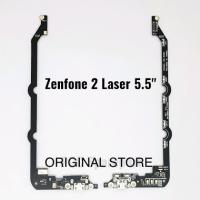 Konektor cas asus zenfone 2 laser 5.5 ZE550KL ZE551KL Z00LD Z00LDD Ori