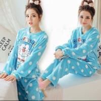 Baju tidur panjang doraemon karakter piama piyama pajamas murah