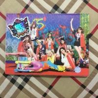 Album Girls Generation / SNSD - I Got A Boy (Indonesia Versions)