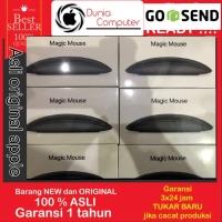 New Apple Magic Mouse 2 Black Edition / Space Grey - Original