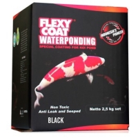 Flexy Coat Waterponding 2.5kg