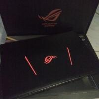 Laptop Asus ROG GL553VD GL 553 VD