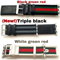 Strap Apple watch iwatch Gucci import high quality best price