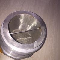 Filter Camlock 4 inch