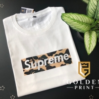 Supreme x bape / kaos branded / branded tshirt size anak