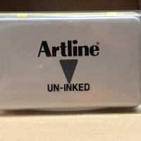 Stamp Pad / Bak Stempel Artline No 2
