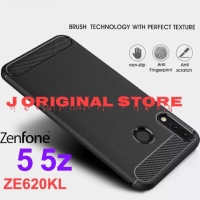 Zenfone 5 5Z ZE620KL - Spigen Like Rugged Armor Premium Case
