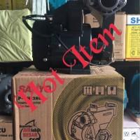 Mesin Pompa Air Pendorong/Boster Sanyo PWH 137