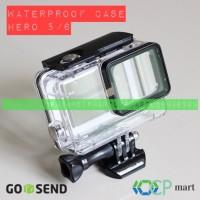 Case Waterproof Gopro Hero 6 Black Housing Underwater Gopro hero 5