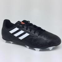 Sepatu bola adidas original Conquisto 2 FG JR Black new 2018