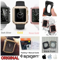SPIGEN rugger armor hybrid case apple watch series 1/2/3 42mm i watch