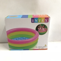 Kolam intex / mandi bola / mainan anak / kolam renang anak