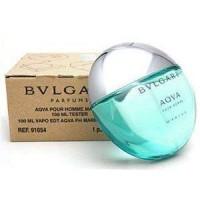 Bvlgari Aqua Marine TESTER 100ml EDT Original Parfume