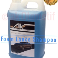 PREMIUM 5L Car shampoo/ Snowwash Concentrate with Conditioner