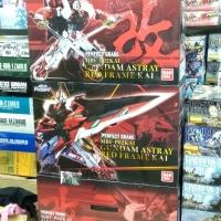 PG Astray Red Frame Kai / PG Gundam Astray Red Frame Kai