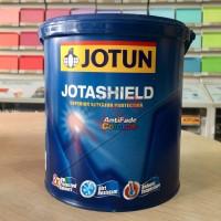 JOTUN JOTASHIELD ANTI FADE 2.5LT - WHITE / CAT TEMBOK EKSTERIOR