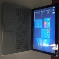 "ASUS GAMING N550LF 6GB RAM 15,6"" Touchscreen"
