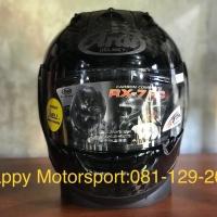 2nd mulus 99% helm Arai fullface carbon RX-7 RC size L original Japan