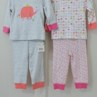 Piyama Mothercare original new baju tidur bayi isi 2 pcs