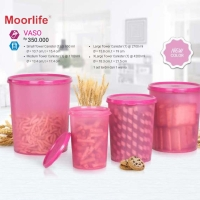 vaso Moorlife