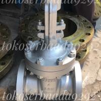 Gate valve uk 4 inch asa 300 merk sanko