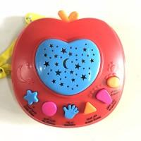 Apple alquran / mainan apple muslim / mainan edukatif
