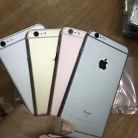 Iphone 64gb 6S Plus Seken Fullset