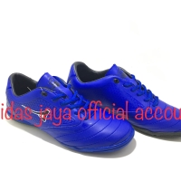 Sepatu Futsal Ardiles Coastal Biru royal hitam Original Product