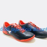 Sepatu Ardiles Futsal Primeknit Hitam merah Original Product