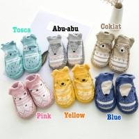 Sepatu Kaos kaki bayi skidder/ sepatu skidder/ sepatu bayi/ skider