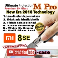 Xiaomi Mi 8 SE tempered glass full cover full glue