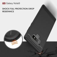 Samsung Galaxy Note 9 - Spigen Like Rugged Armor Case Premium Case