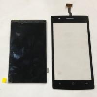 LCD OPPO NEO 5 NEO5 R1201 A31 R 1201 + TOUCHSCREEN ORIGINAL