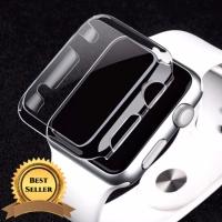 Bumper Hard case apple watch iwatch bening screen protector 38 / 42 mm