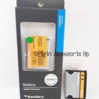 Baterai BB Blackberry FS1 F-S1 Torch 9800 9810 Kualitas Oem Ori99%