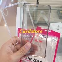 Sony Xperia Z3 Soft Case Ume Big Bang Anti Crack