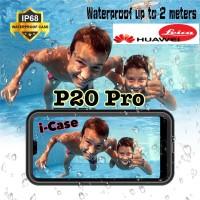 Huawei P20 Pro Case Waterproof- casing cover water proof huawei p20pro