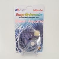 RESUN SWH-04 SeaWater hydrometer / Pengukur kadar garam Air Laut