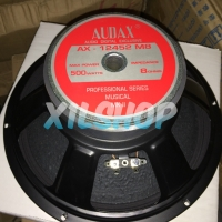 Speaker Audax 12 Inchi AX12452 AX 12452 FullRange Magnit Besar